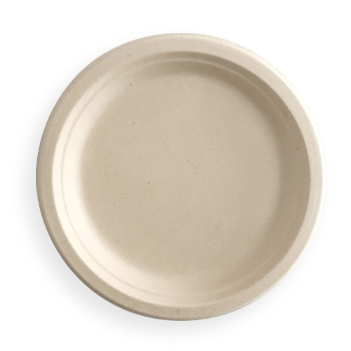 Wheat Straw Circle Plate