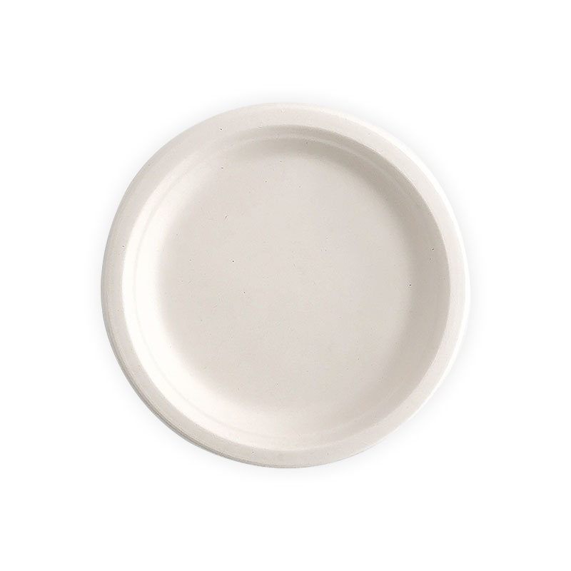 Greenweimo disposables biodegradable bowls with lids Supply for party-1