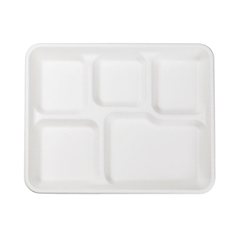 Greenweimo cake biodegradable plates manufacturers for oily food-1