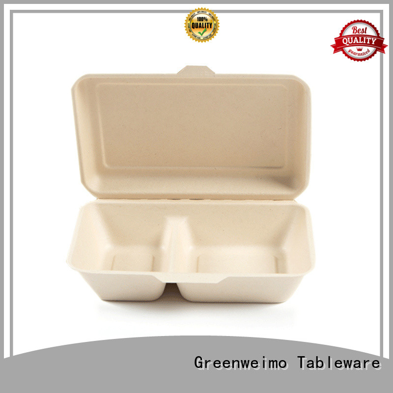 Greenweimo boxes take out boxes wholesale Supply for package