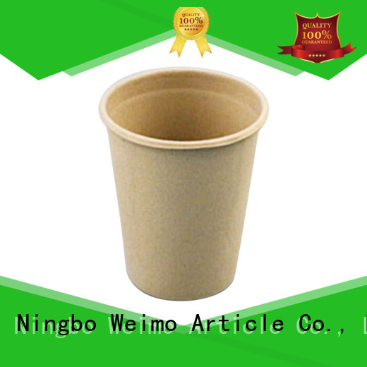 Greenweimo tableware eco food packaging manufacturers for drinking