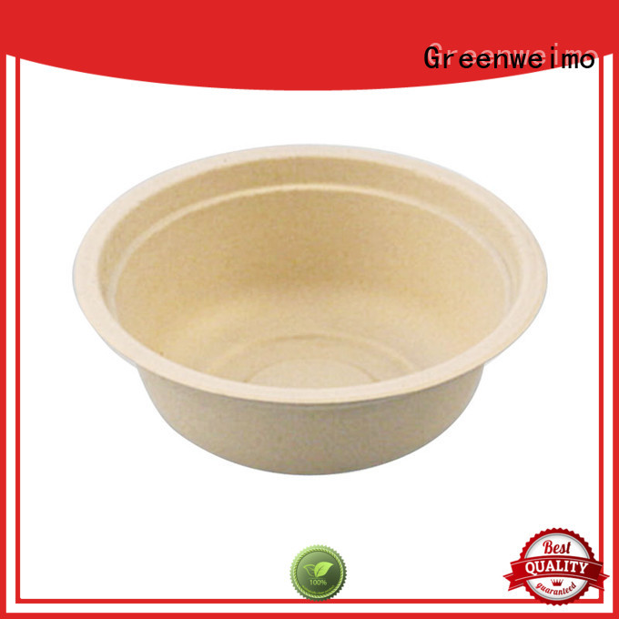 High-quality bagasse bowl bagasse factory for meal