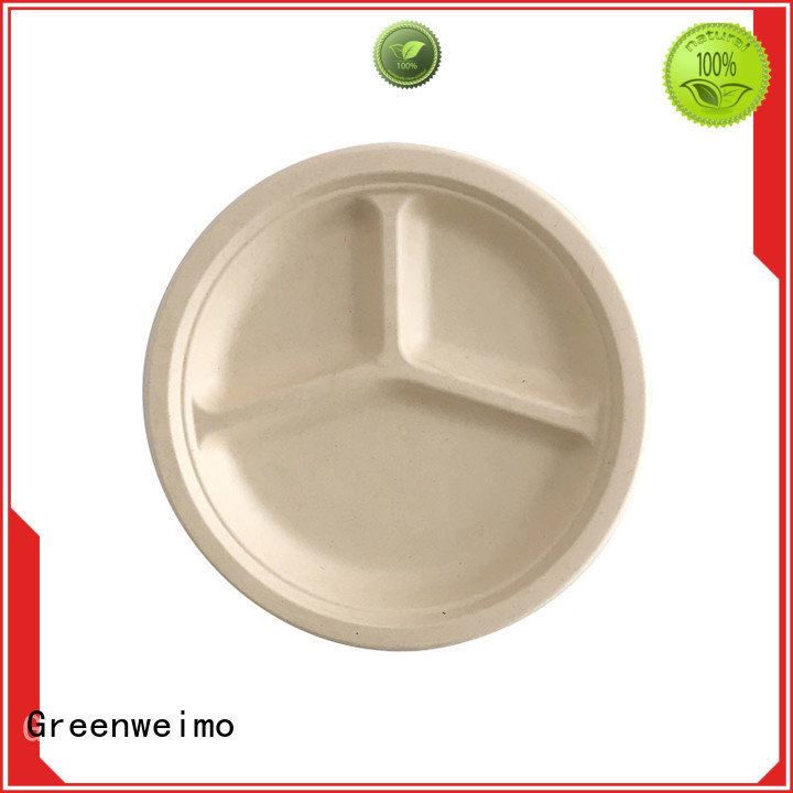 Best bagasse bowl bio company for hot food