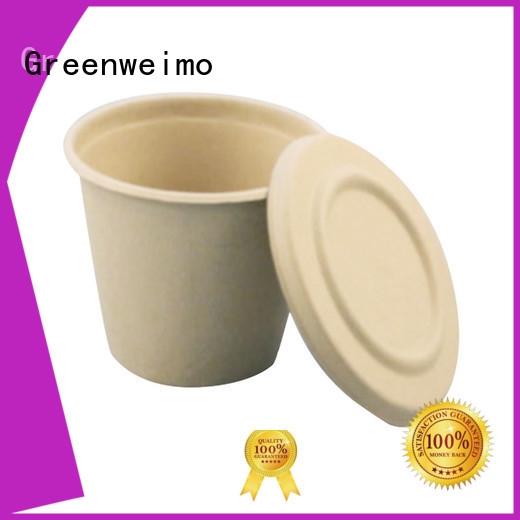 Greenweimo Top bio cups Suppliers for drinking