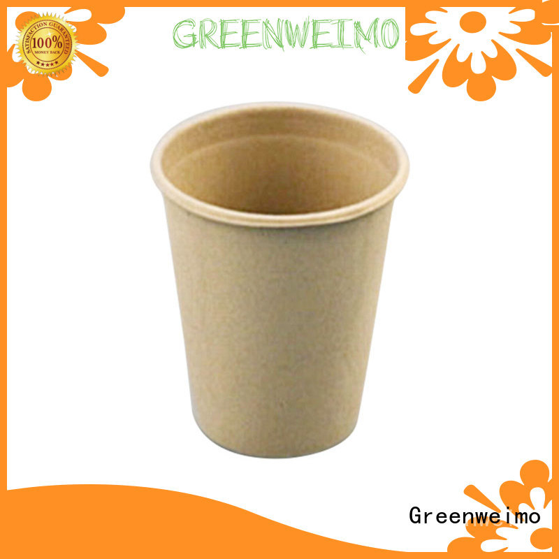 Greenweimo online biodegradable cup on sale for party