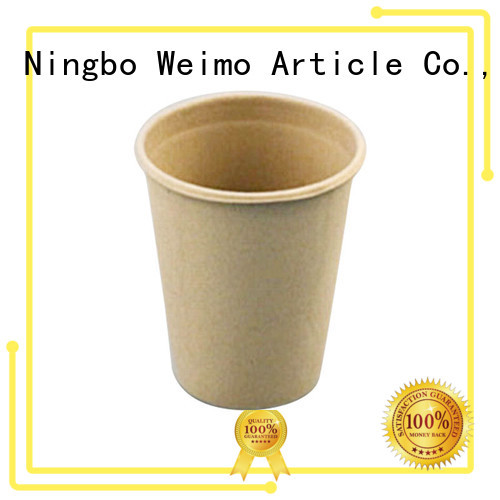 High-quality eco cups wholesale tableware for business for water