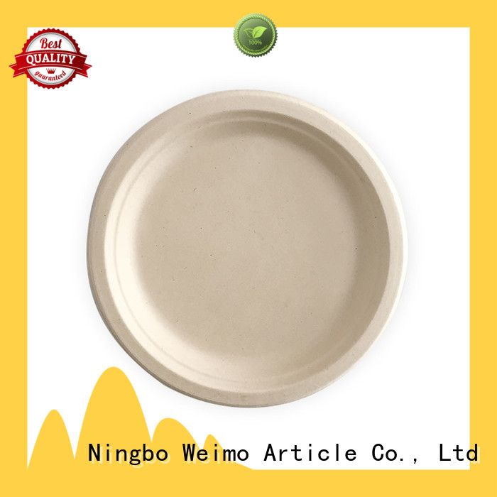Greenweimo High-quality green plates and bowls manufacturers for wet food