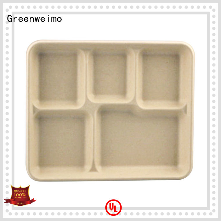 tray biodegradable tray meet different market for wet food