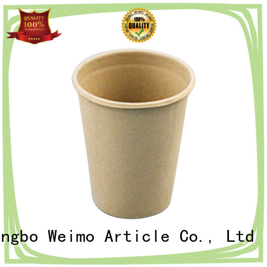 Greenweimo tableware biodegradable plates for business for water