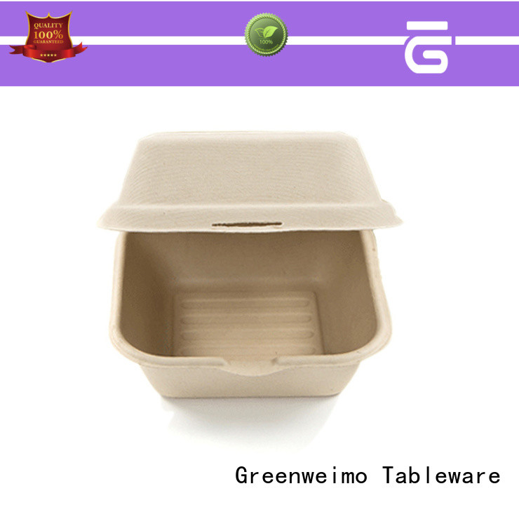 Wholesale biodegradable food containers wholesale container manufacturers for package
