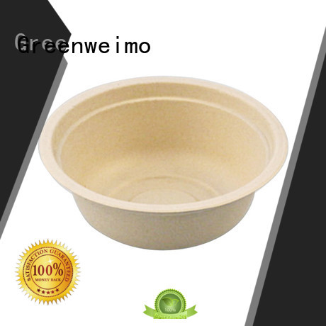 safe compostable bowls meet different needs for meal