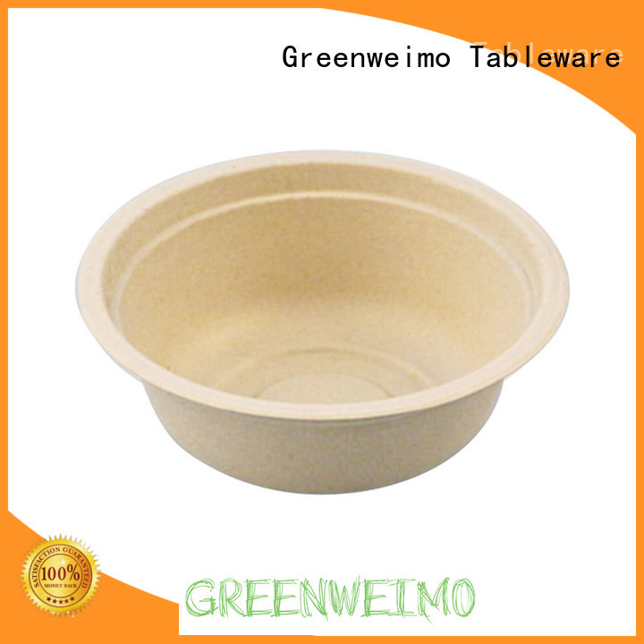 Greenweimo plant biodegradable food containers wholesale company for cake