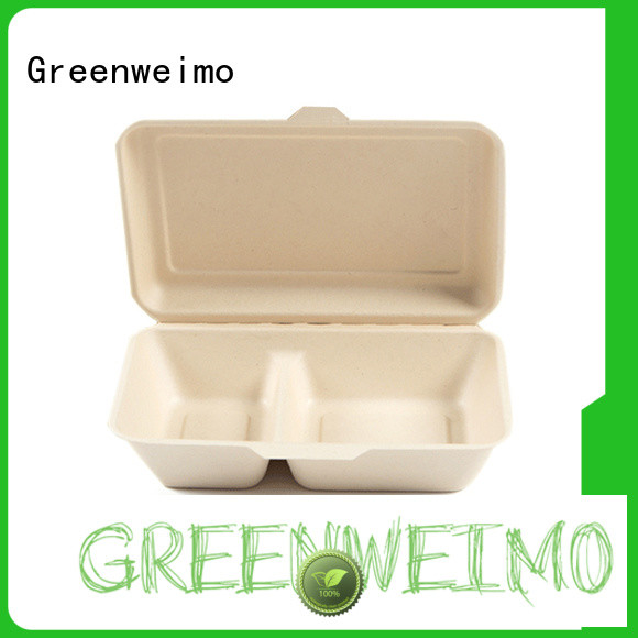 Greenweimo boxes buy take out food containers company for food