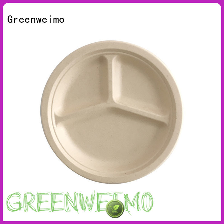 Greenweimo Top biodegradable food packaging Supply for wet food