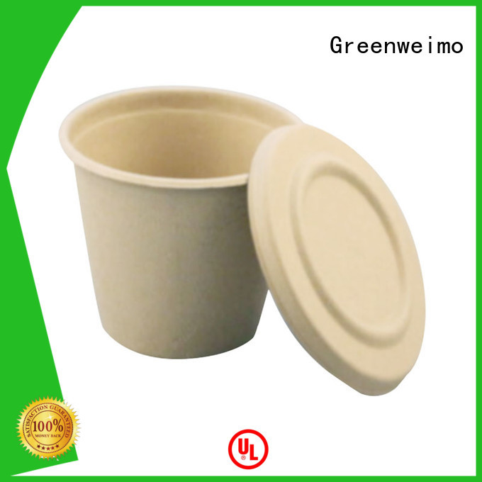 Greenweimo safe biodegradable cup on sale for drinking