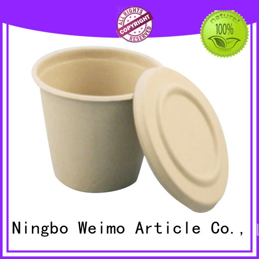 Greenweimo useful compostable cups on sale for party