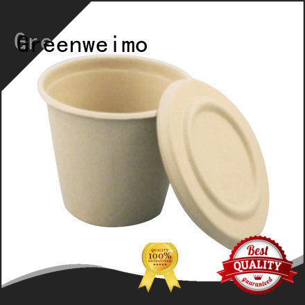 Greenweimo online compostable cups on sale for party