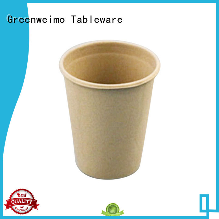 useful compostable cupscup productionfor water