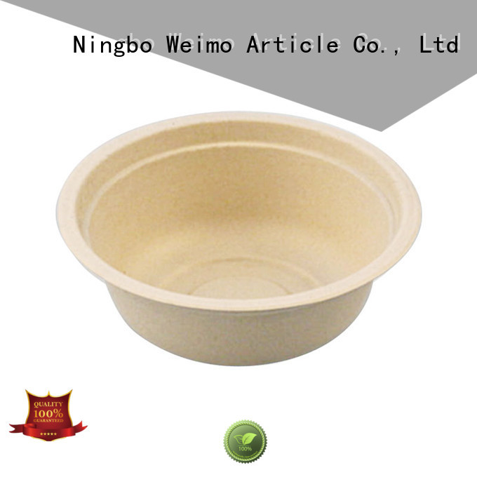 Best eco friendly plates and cups plant company for meal