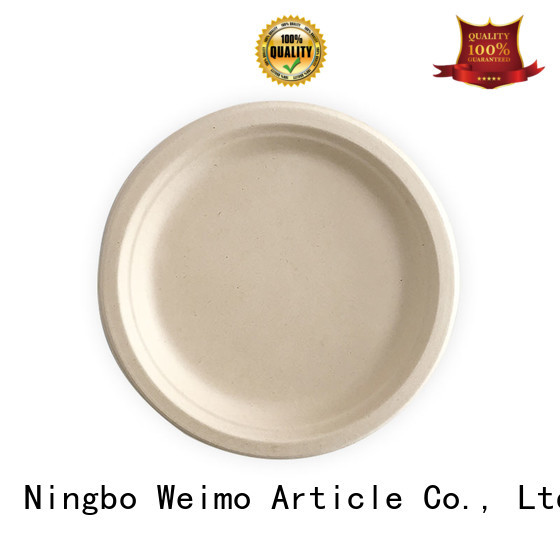 Greenweimo three disposable trays company for oily food