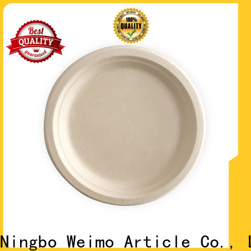 Greenweimo square biodegradable soup bowls factory for oily food