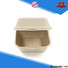 Wholesale sugarcane containers takeaway Suppliers for package