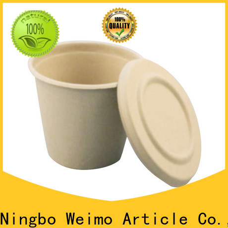 Greenweimo Latest biodegradable to go containers Suppliers for party
