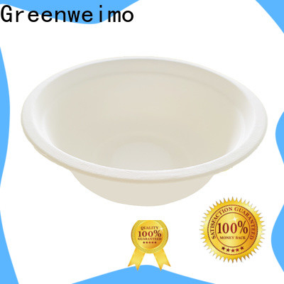 Greenweimo Top biodegradable to go containers company for food