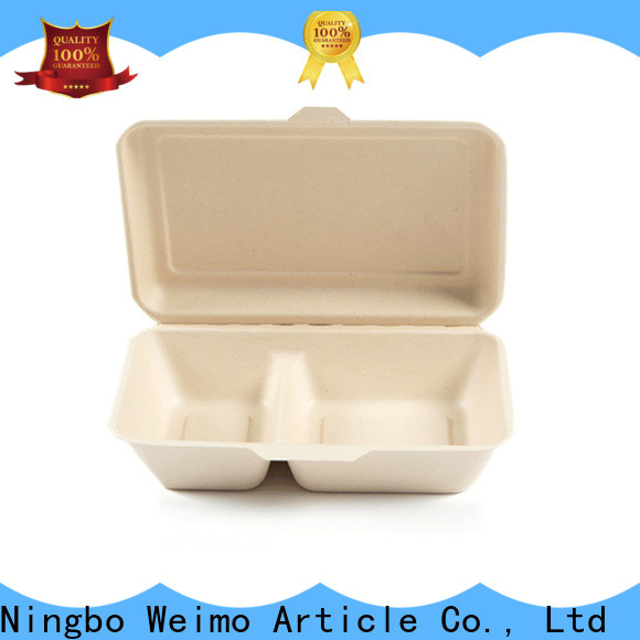 Greenweimo Custom take out boxes wholesale factory for delivering