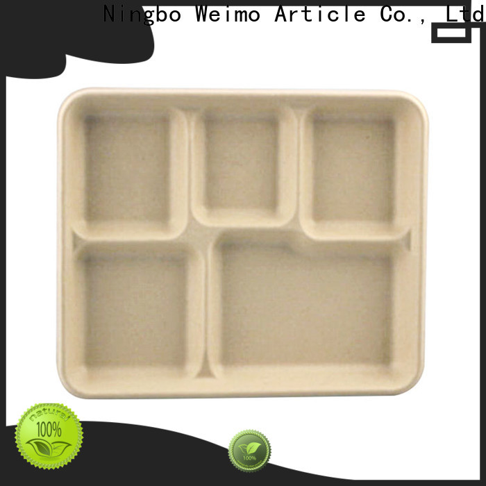 Greenweimo Wholesale biodegradable items Supply for oily food