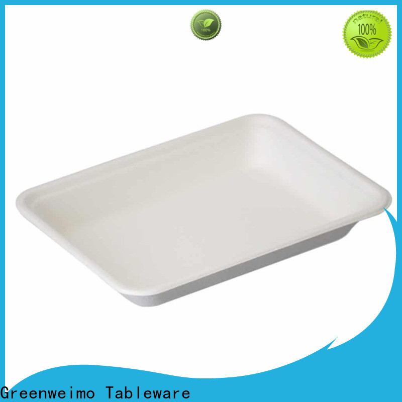 Wholesale lunch tray divided Supply for hot food