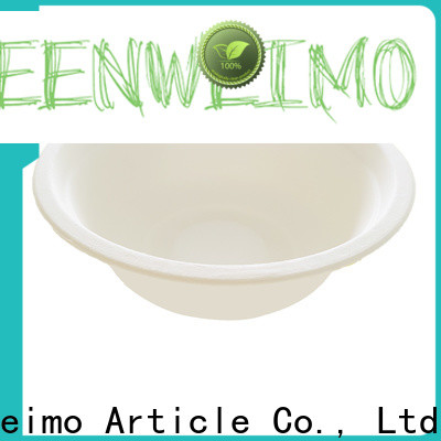 Greenweimo Wholesale environmentally friendly containers for business for food