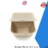 Wholesale round clamshell packaging container Supply for package