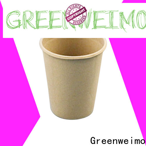 Latest biodegradable cup tableware for business for drinking