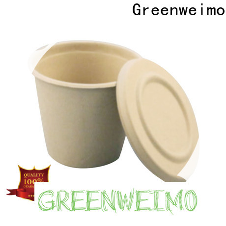 Best biodegradable food packaging cup Suppliers for party