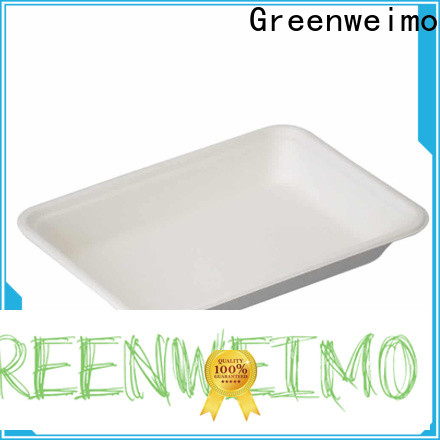 Greenweimo Wholesale biodegradable food containers manufacturer for business for wet food