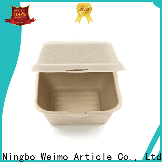 Latest biodegradable containers container Suppliers for food