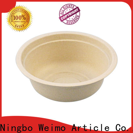 Greenweimo Wholesale compostable packaging company for food