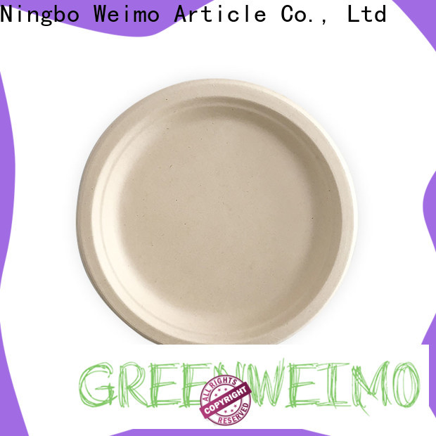 Greenweimo compartment biodegradable disposable cups for business for party
