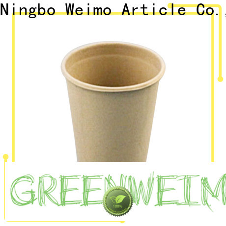 New sustainable cups safe company for drinking