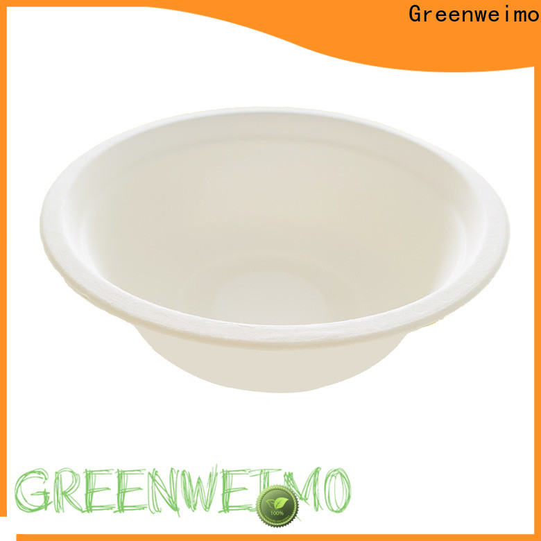 Greenweimo New eco friendly dishware for business for cake