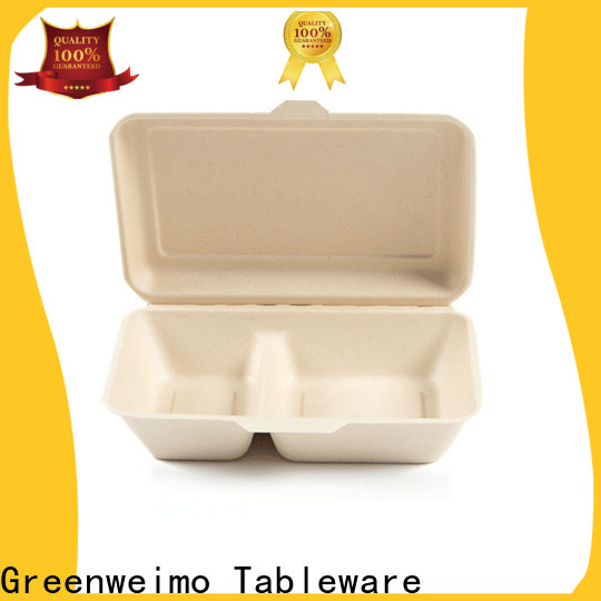 Greenweimo Latest biodegradable products manufacturers Supply for delivering