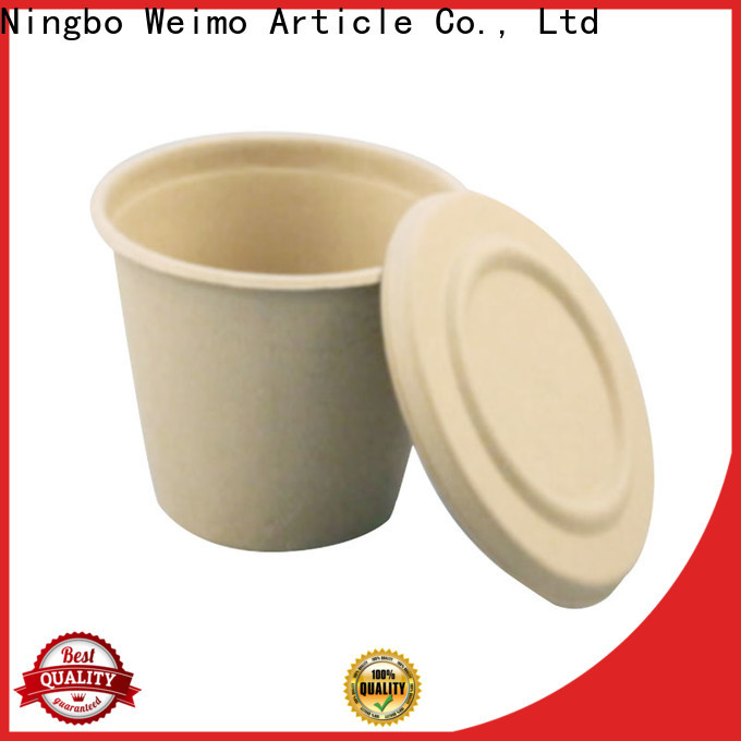 Wholesale eco cup hinged factory for party