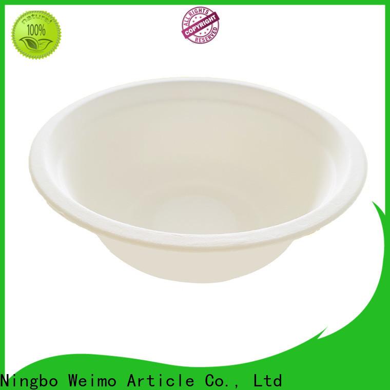 Greenweimo New sustainable dinnerware Supply for cake