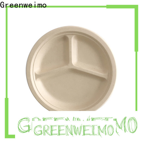 Greenweimo three eco friendly utensils manufacturers for oily food