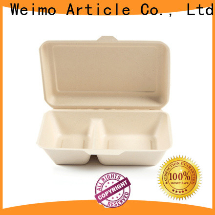 Greenweimo container buy clamshell packaging manufacturers for delivering