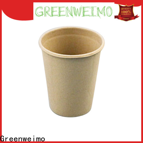 Greenweimo party biodegradable utensils Suppliers for drinking