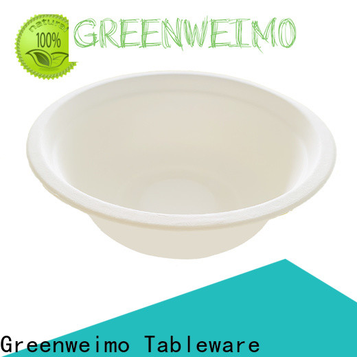 Greenweimo Top biodegradable soup containers factory for cake