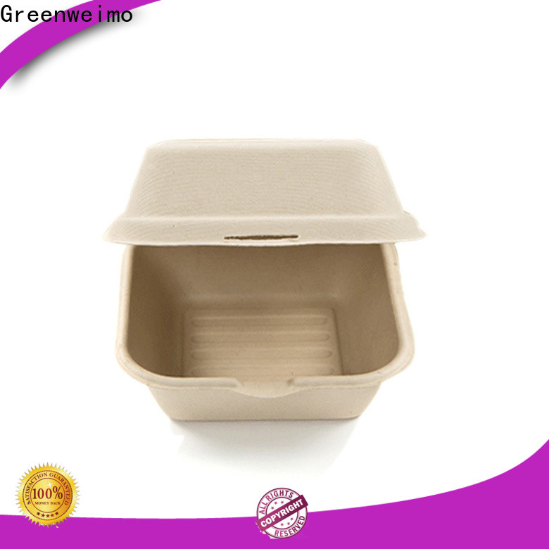 Greenweimo Top biodegradable urn Suppliers for food