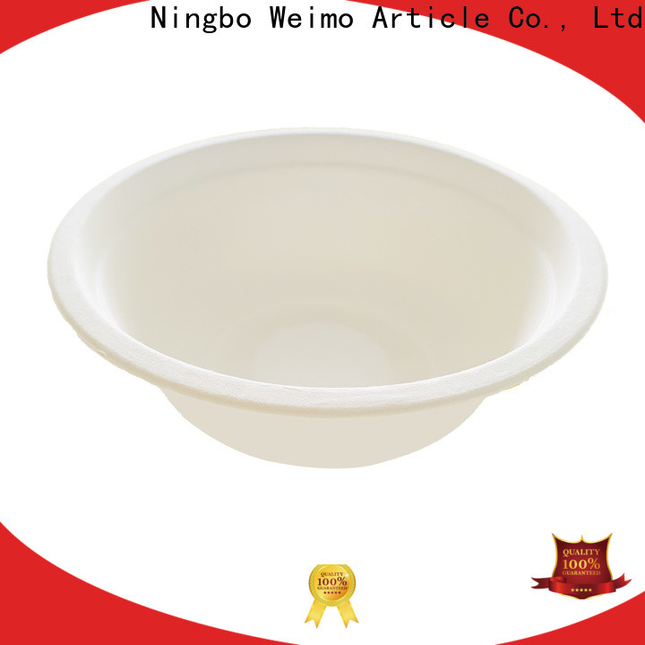 Greenweimo bowl eco friendly dishware Supply for cake